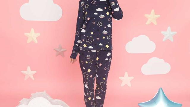 """Tezenis e Mr. Wonderful juntam-se para criar os """"pijamas mais divertidos"""""""