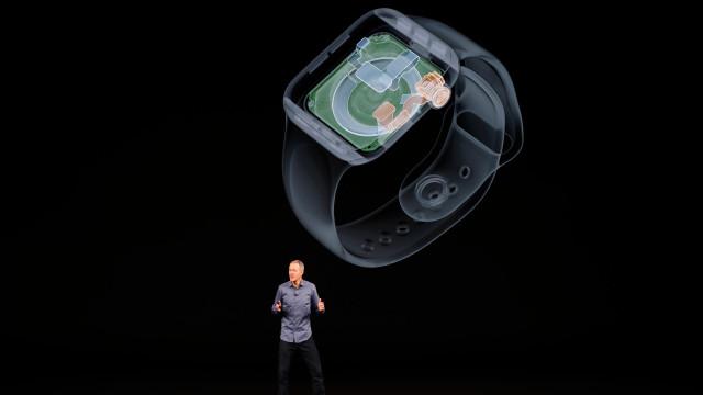 Há bons motivos para estar entusiasmado com o próximo Apple Watch
