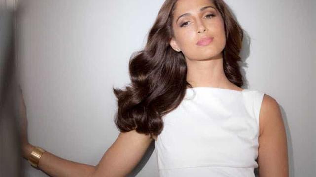 Camila Pitanga confirma namoro com artesã Beatriz Coelho