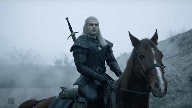 'The Witcher' ainda não estreou mas Netflix já anunciou segunda temporada