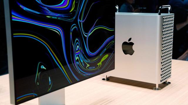 O poderoso novo Mac da Apple chega em dezembro. Preparado para o preço?