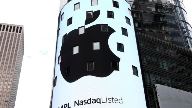 Apple considera lançar 'pacote' de subscrição com os seus serviços