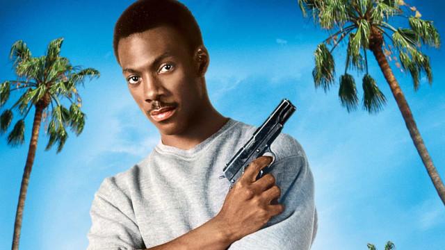 Novo 'O Caça Polícias' conta com Eddie Murphy e será exclusivo Netflix