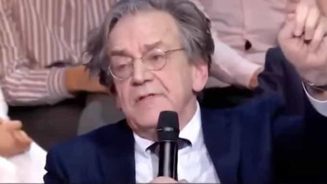 """""""Violem as vossas mulheres"""". Palavras de filósofo francês geram polémica"""