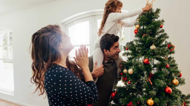 Sim, há um dia correto para fazer a árvore de Natal! Sabe qual é?