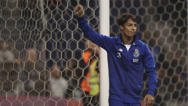 """""""No FC Porto era importante. Talvez não fosse preciso mudar"""""""