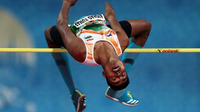 O Mundial de Para-atletismo acabou. Eis as imagens que ficam na história