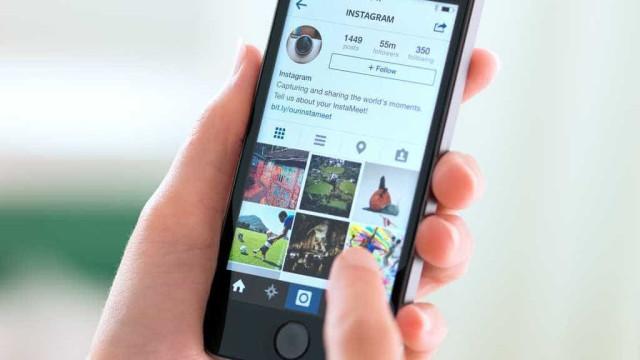 Esconder likes? Instagram pondera alternativa após onda de polémica