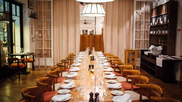 Quinta do Lago promove jantares especiais para acolher o novo ano
