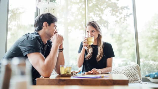 Seis mudanças que ocorrem no corpo quando bebe chá verde diariamente