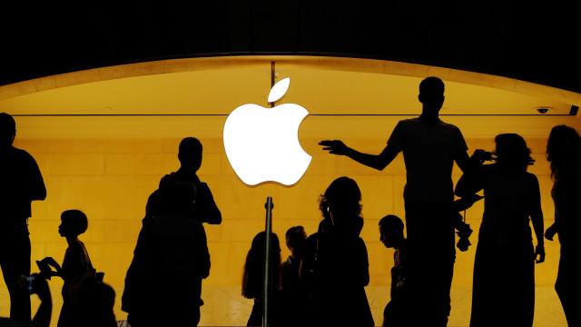 Surpresa. Apple anuncia evento especial para início de dezembro