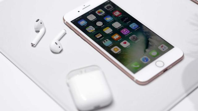 Apple tem um dos produtos preferidos para este Natal… E não é o iPhone