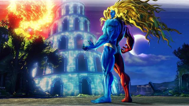 Nova versão de 'Street Fighter V' será a mais completa até agora