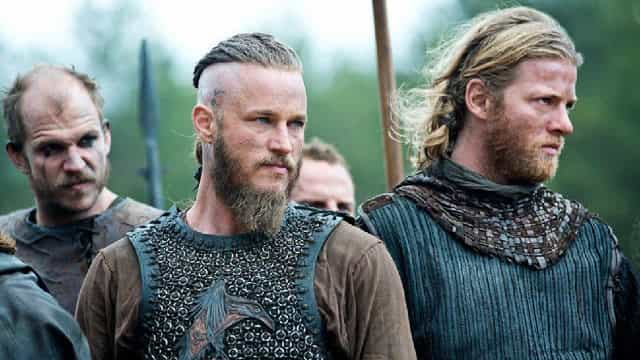'Vikings' terá direito a nova série na Netflix