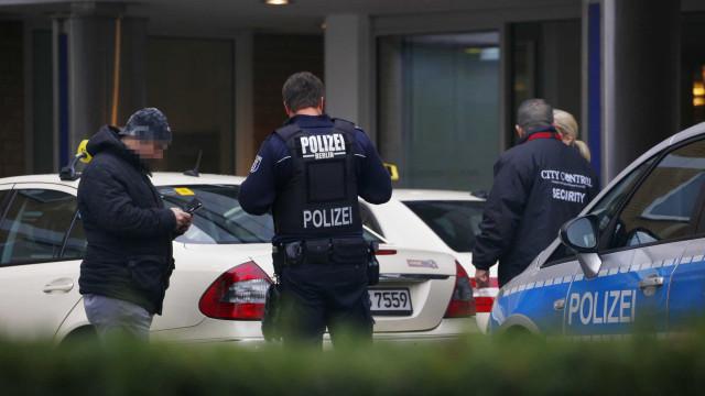 Filho de antigo presidente da Alemanha morreu após ser esfaqueado