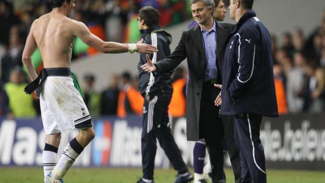 Mourinho acabou de chegar, mas já definiu alvo de mercado prioritário