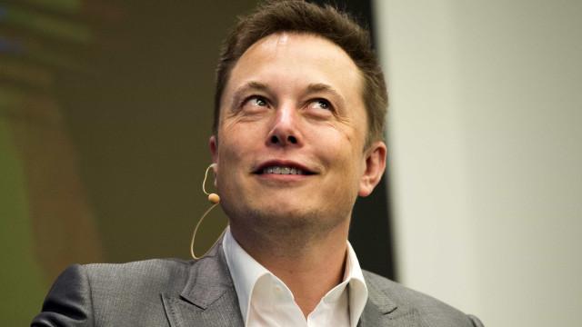 """Próximo Tesla """"pode não ter chave"""", diz Elon Musk"""