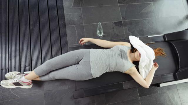 É possível fazer exercício físico apenas com o uso da mente, sim leu bem