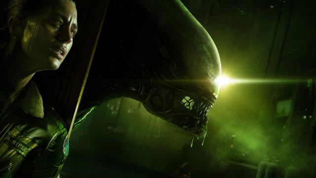 Um dos melhores jogos de 'Alien' está a caminho da Switch