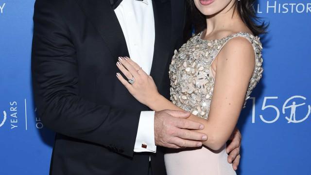 Hilaria Baldwin e Alec Baldwin fazem 1ª aparição pública após aborto