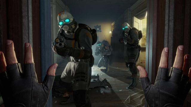 O novo 'Half-Life' pode levá-lo a aderir à Realidade Virtual