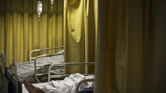 Cerca de 600 mil casos pouco ou nada urgentes atendidos nos hospitais