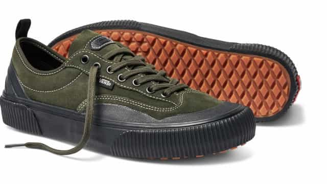 Vans apresenta a nova cor do modelo Destruct SF ideal para explorar