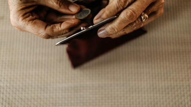 Prazo médio de atribuição de pensões de velhice ronda três a cinco meses