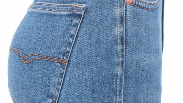 Salsa apresenta 'Elegant': Jeans de cintura alta e efeito adelgaçante