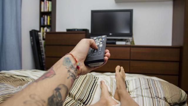 O ecrã da sua televisão ficou preto? PSP explica porquê e deixa um alerta