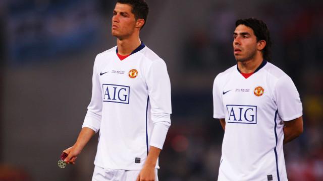 Os craques que já jogaram nos dois rivais de Manchester