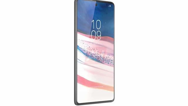 Galaxy Note 10 Lite surgiu em novas imagens