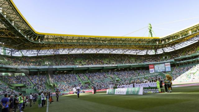"""""""Vida Selvagem"""": Responsável de comunicação do Sporting arrasa Benfica"""