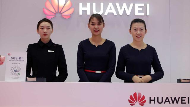 Huawei 'pisca olho' ao Brasil e pode lançar novo topo de gama no país