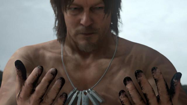 """Pêpê Rapazote. Kojima quer """"fazer dos jogos mais do que entretenimento"""""""
