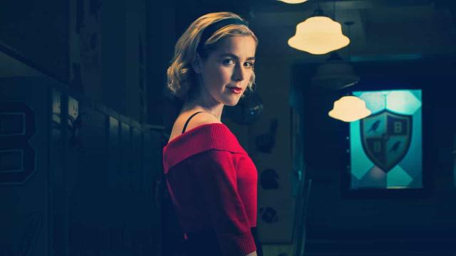 Netflix. 'Sabrina' regressa para terceira temporada em janeiro