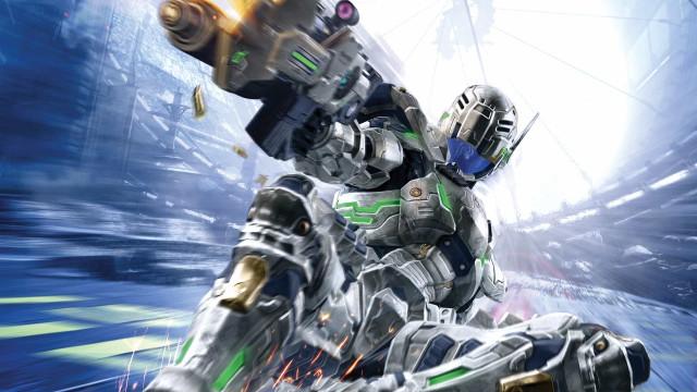 'Bayonetta' e 'Vanquish' serão lançados em conjunto para a PS4 e Xbox One