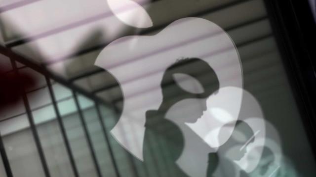 Apple receia que ex-colaboradores fujam para a China