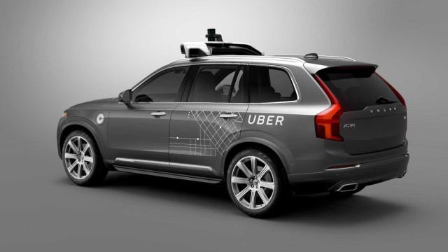 Uber prepara aquisição promissora