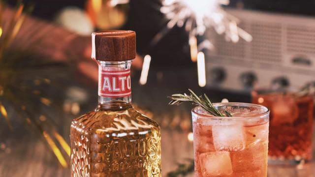 Altos Tequila para celebrar um Natal especial