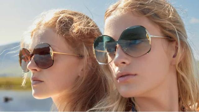 Chloé lança 'Curtis': Uma visão para um horizonte infinito e brilhante