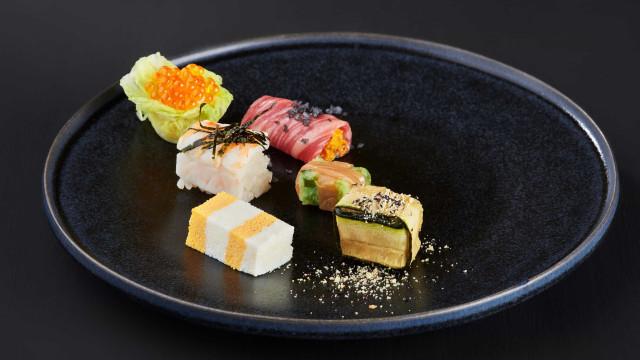 Este Natal, o que eu quero de presente é um jantar no Kanazawa