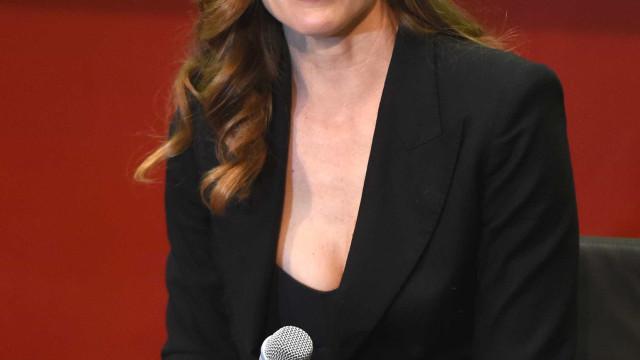 Jennifer Garner: Até o galinheiro foi decorado a rigor para o Natal