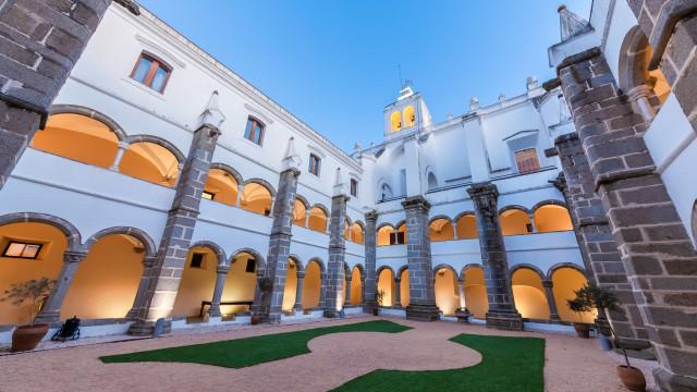 Convento do Espinheiro inspira-se em Havana para um réveillon memorável