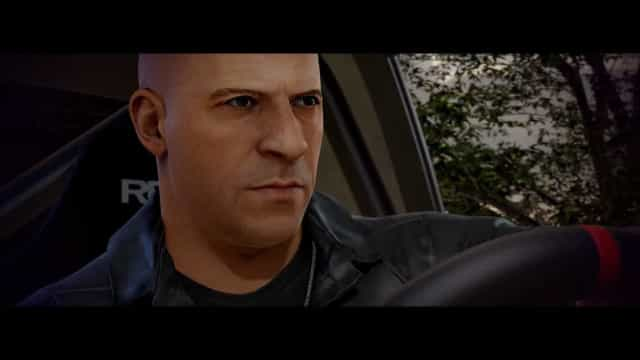 Novo jogo de 'Velocidade Furiosa' conta com Vin Diesel