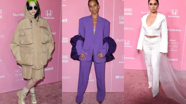 Billboard Women In Music 2019: Eis os looks da passadeira vermelha