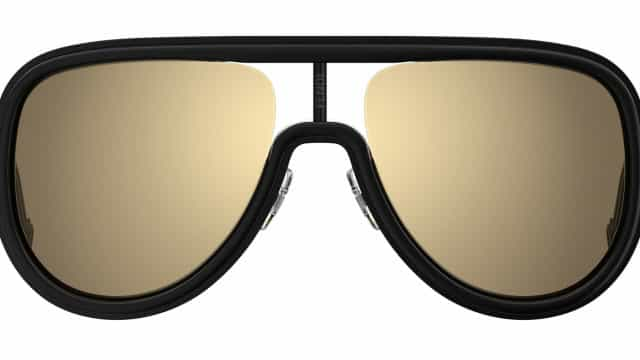 Óculos de sol FENDI: Entre o futurismo e o classicismo