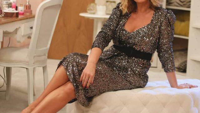 Cristina Ferreira denuncia comentários obscenos de que foi alvo