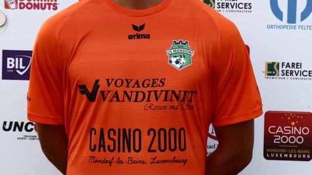 Guarda-redes luso-luxemburguês morre aos 25 anos