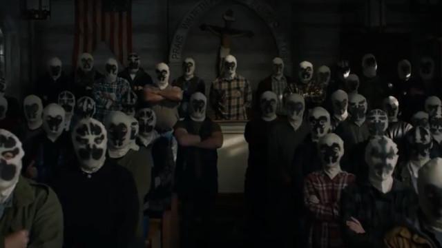 Segunda temporada de 'Watchmen'? Não conte com isso…